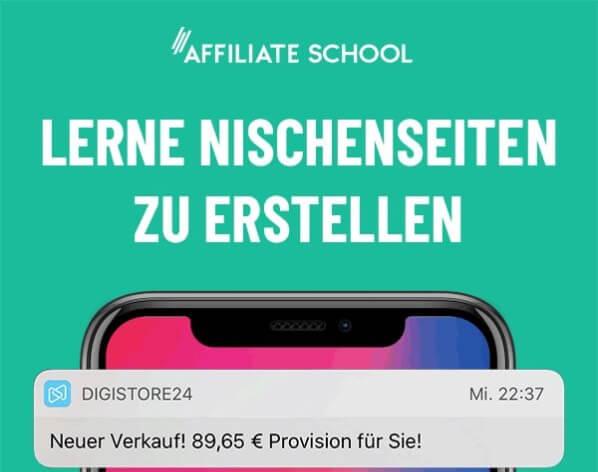 Affiliate School
