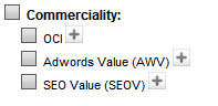Commerciality