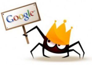 Google Spider