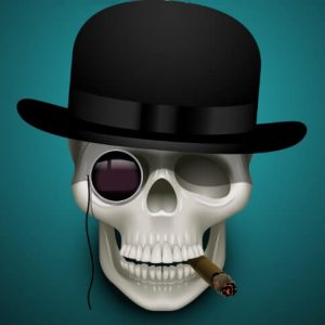 Mr. Black Hat