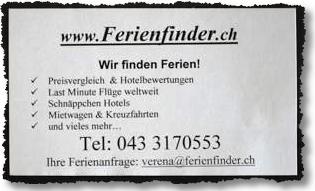 Offline Promotion mit Flyern